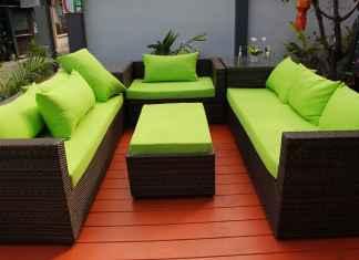 Zobacz, gdzie kupić kupić designerskie meble i dodatki ogrodowe.