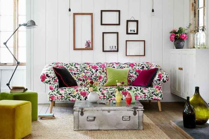 Jak urządzić mieszkanie w stylu vintage? Radzimy jak zaaranżować retro wnętrze.