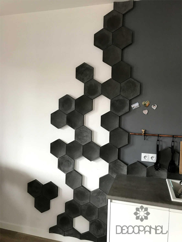 Sposób Na Piękne ściany Panele Dekoracyjne 3d Od Decopanel