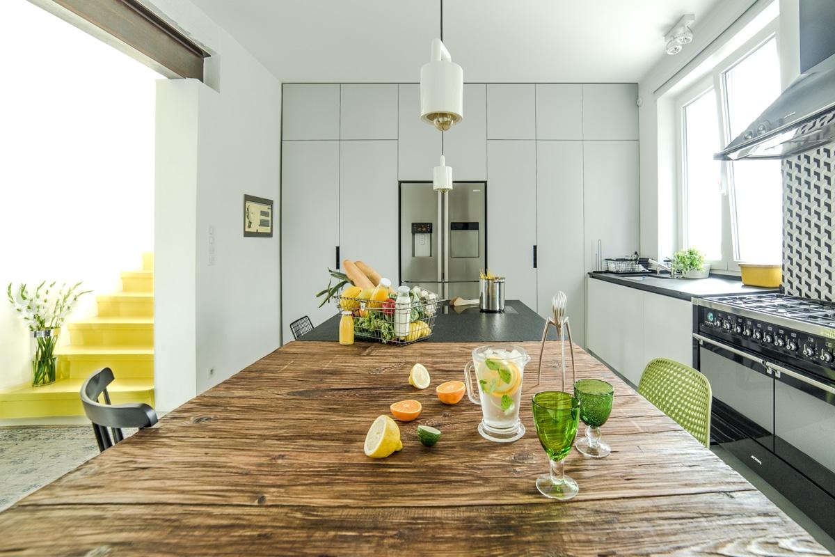 Ile Kosztuje Wykończenie Kuchni I łazienki W Mieszkaniu W
