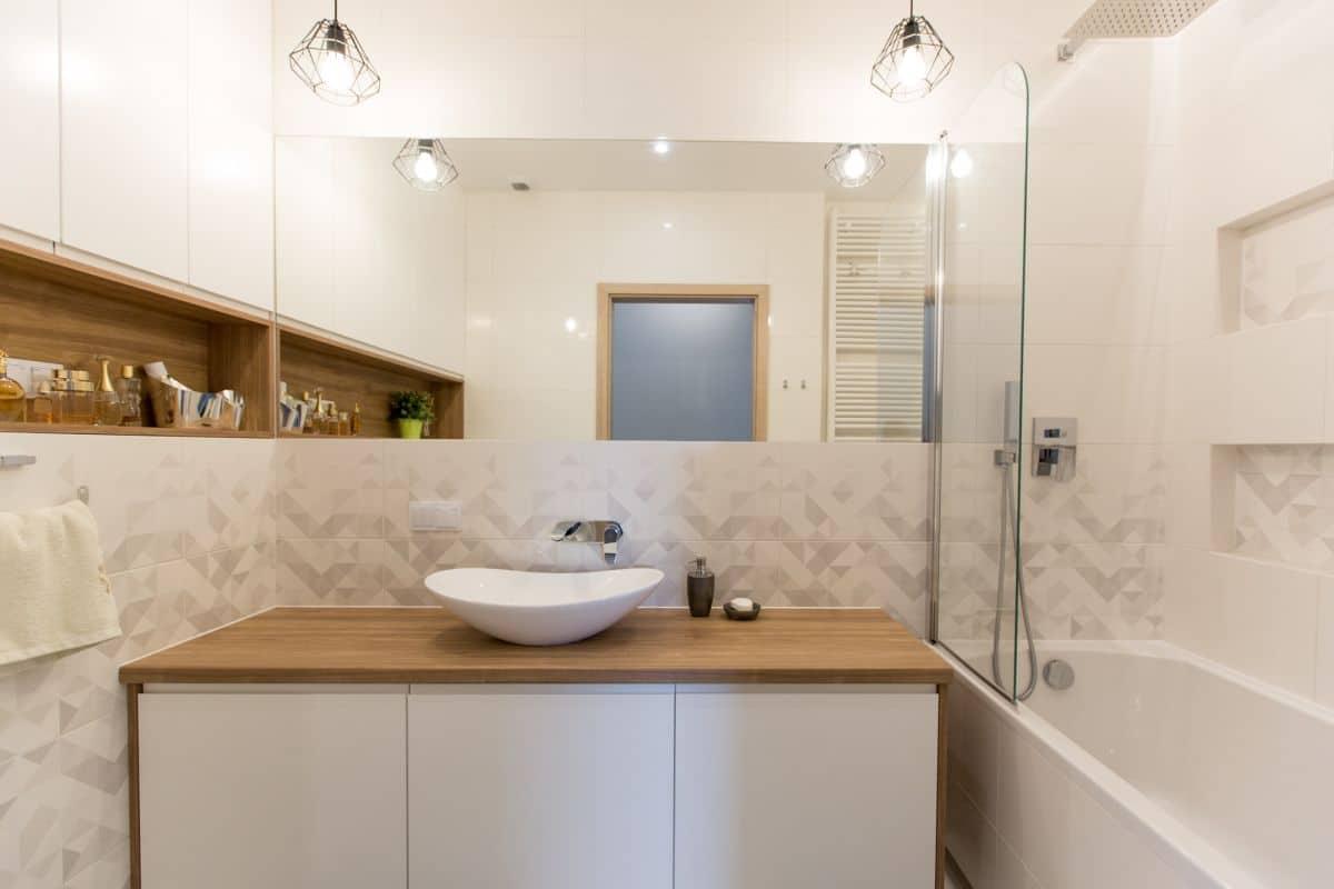 Pomysł Na Umywalki Do łazienki Jaką Umywalkę Wybrać Do