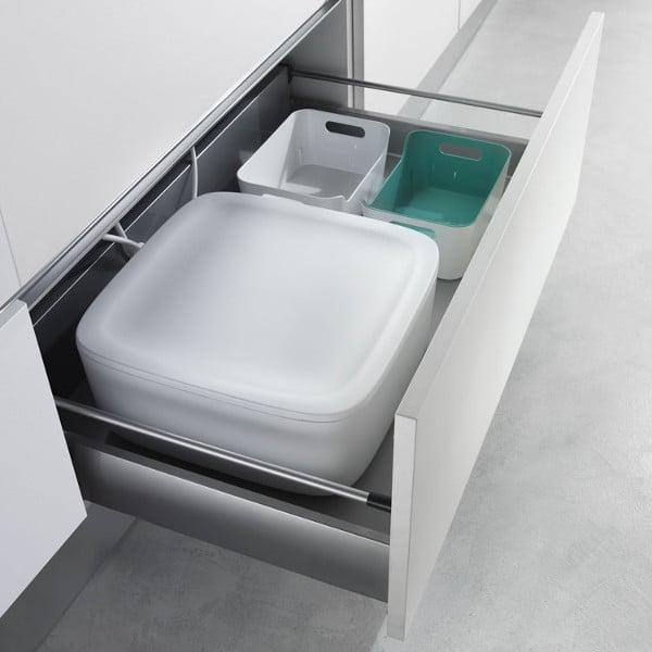 Ergonomiczny filtr wody - odwrócona osmoza Ecoperla Profine Zero