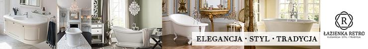 wszystko do łazienki retro - wyposażenie łazienki retro w sklepie lazienkaretro.eu