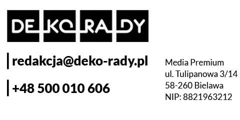 Kontakt z deko-rady.pl