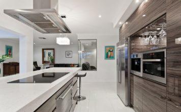 Kolory W Kuchni Wybierz Swoje Kolory ścian Do Kuchni