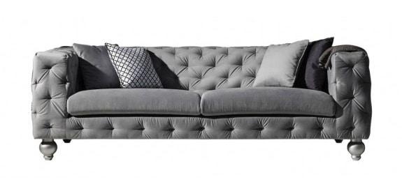 Sofa Prado - meble glamour