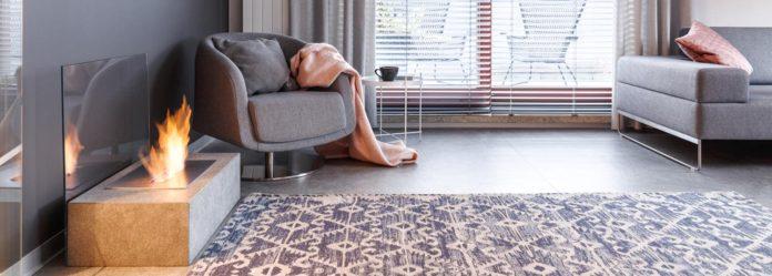 Jak wybrać dywan do domu?