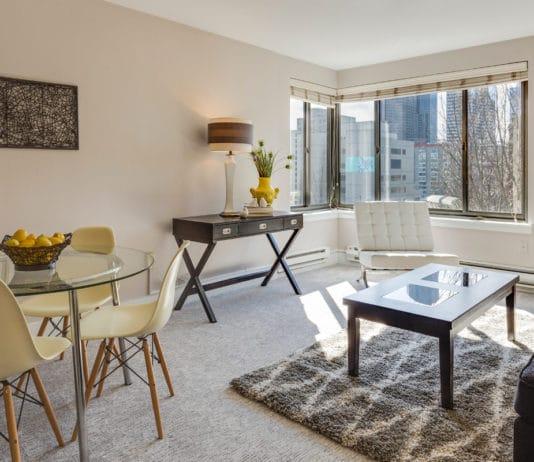 Przygotowanie mieszkania do sprzedania - home staging