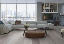 Jakie podłogi do salonu?