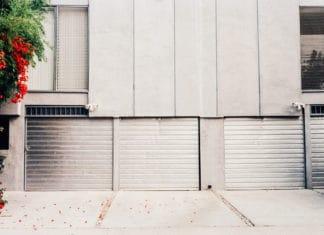 Rolowana brama garażowa