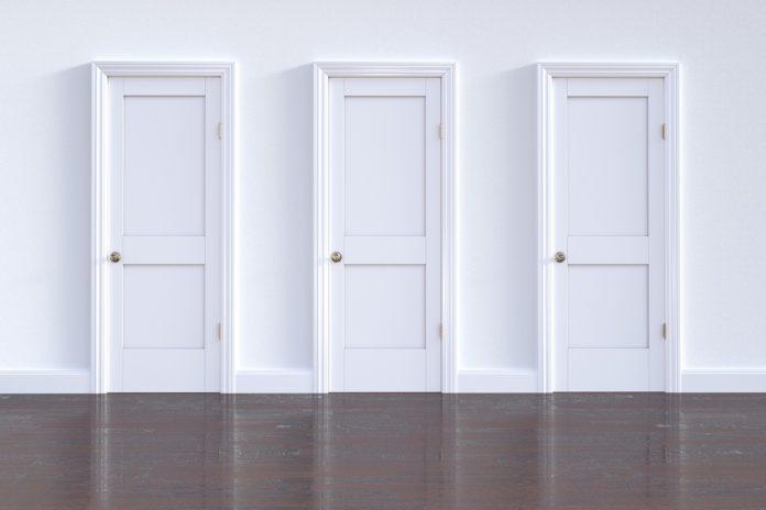 Drzwi do domu - jak je wybrać
