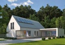 Projekty funkcjonalnych domów