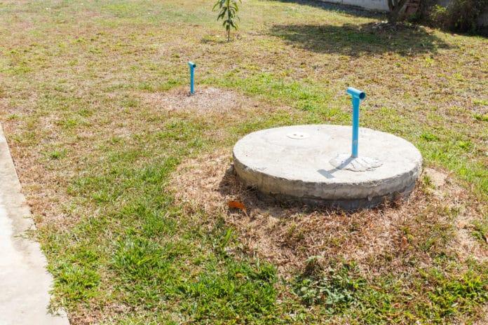 Szamba betonowe jakie wybrać?
