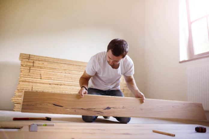 Co na podłoge zamiast paneli - alternatywa dla paneli podłogowych