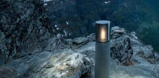 Lampy bazaltowe