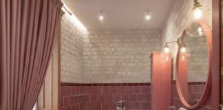 Rodzaje oświetlenia do łazienki