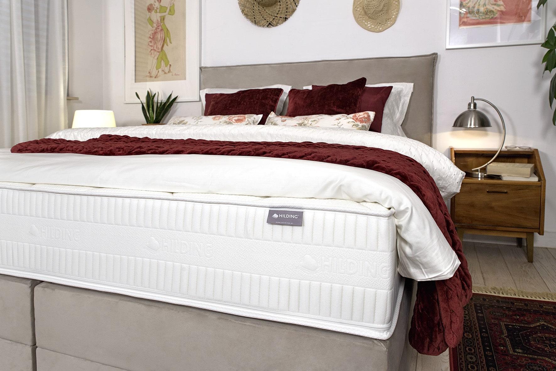 Dobranie materaca pod kątem przeznaczenia i pozycji spania