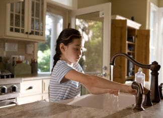 Baterie do kuchni i łazienki