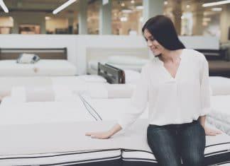 Jaki materac poprawi Twój komfort snu? Zapytaliśmy eksperta ze SleepMed by Hilding Anders