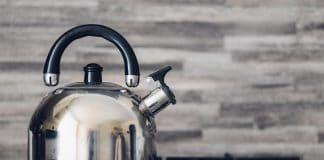 Jakie cechy powinien mieć czajnik na gaz?
