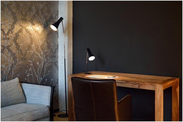 Lampka - oświetlenie