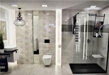 Luksusowe wyposażenie łazienki