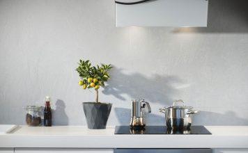 Najlepsza farba do malowania ścian w kuchni