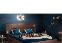 Jak stylowo urządzić sypialnię?