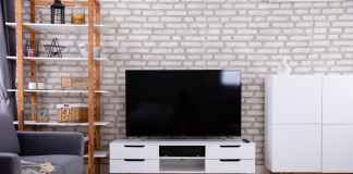 Szafki pod telewizor