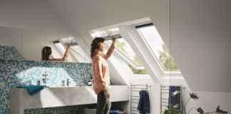 Markizy dachowe - skuteczna ochrona przed ciepłem