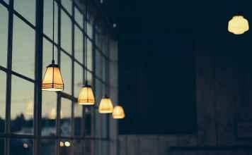 Oświetlenie do domu