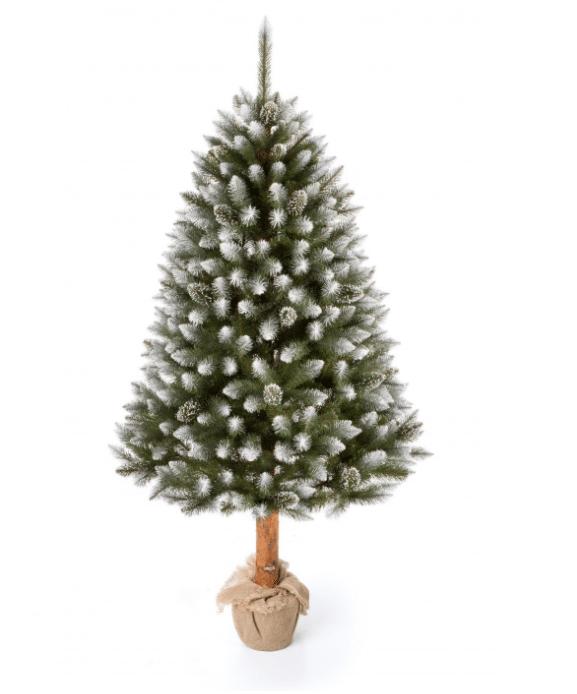 Sztuczna choinka na Boże Narodzenie
