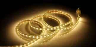 Stylowe lampy tarasowe