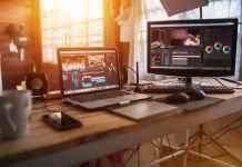 Jak dobrać monitor do wystroju wnętrza?