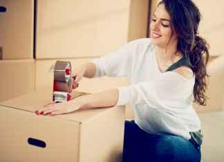 Jakie kartony do pakowania przy przeprowadzce?