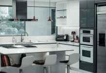 Nowocesne okapy kuchenne