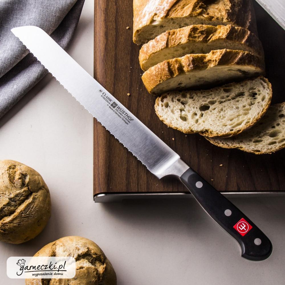 Nóż do chleba wusthof