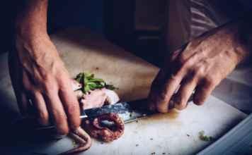 Nóż do kuchni - jaki wybrać?