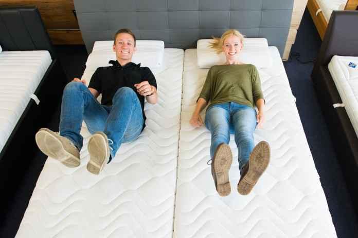 Kto powinien wybrać materac piankowy do swojej sypialni?