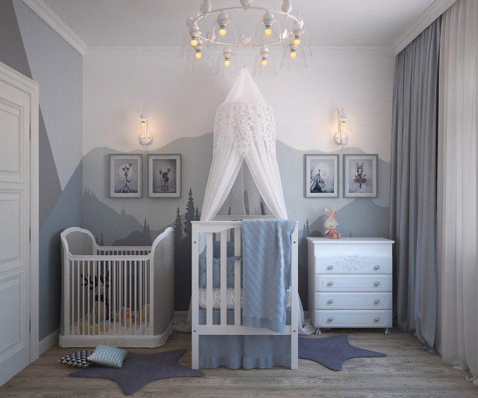Lampy do pokoju dziecka