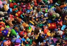 Zabawki zręcznościowe dla dzieci 7-8 lat