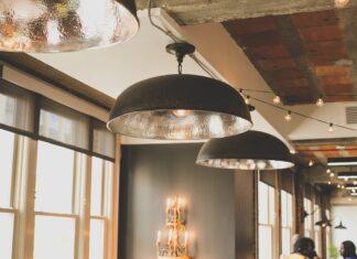 Lampy nowoczesne w stylu industrialnym