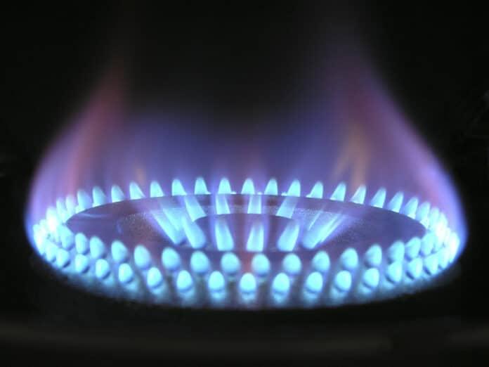 Płyta gazowa bez płomienia