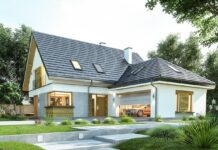 Budowa domu Viking 4