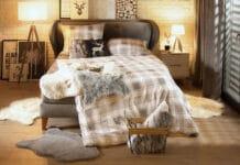 Dywany shaggy pielęgnacja