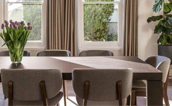 Jaki stół do małego salonu?