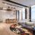 Modny dywan do salonu: jaki wybrać? Zobacz ponad 50 inspiracji!