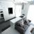 Pomysł na małą kuchnię w małym mieszkaniu? 29 m2